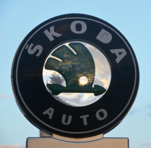Logo Škody