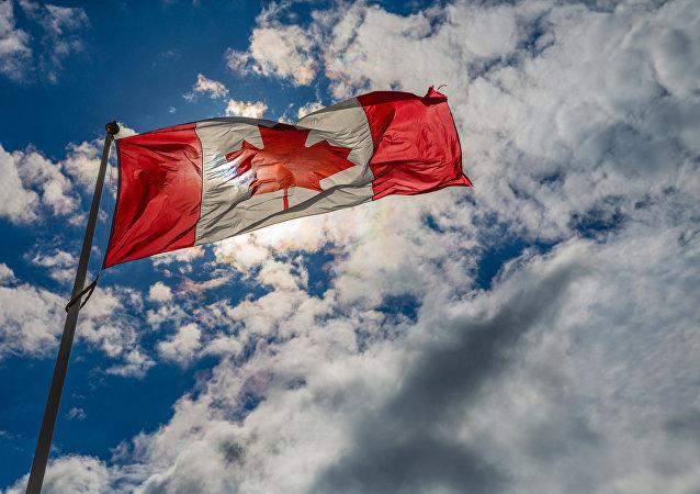 Kanadská vljaka