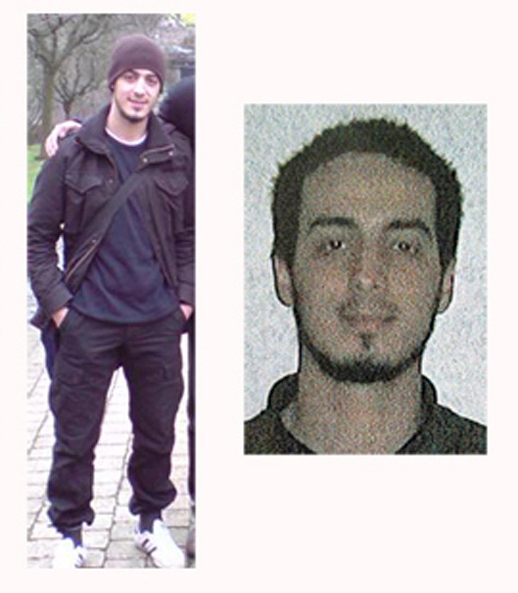 Jeden z hlavních podezřelých ze spáchání teroristického činu v Bruselu, Najim Laachraoui