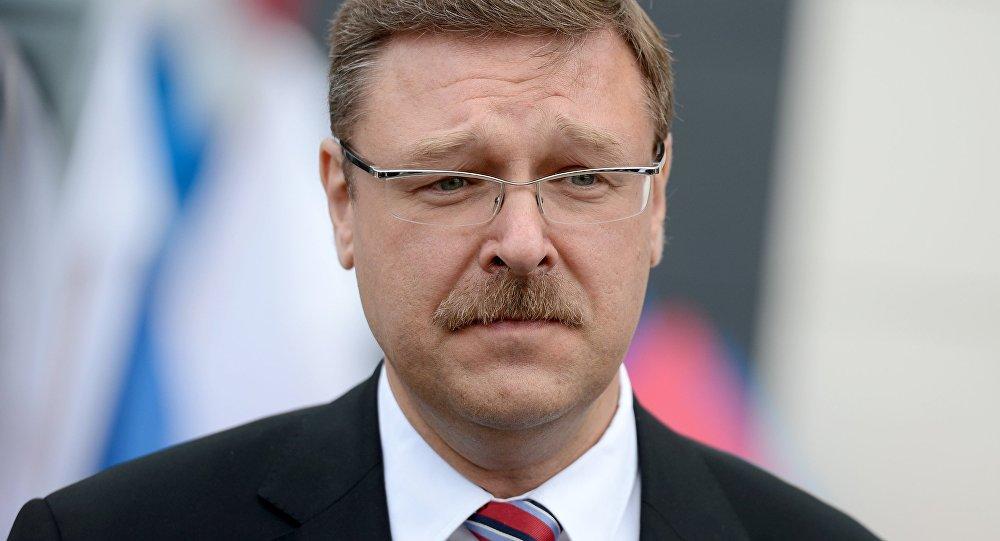 Konstantin Kosačev