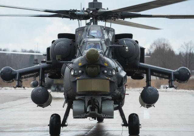 Mi-28 N