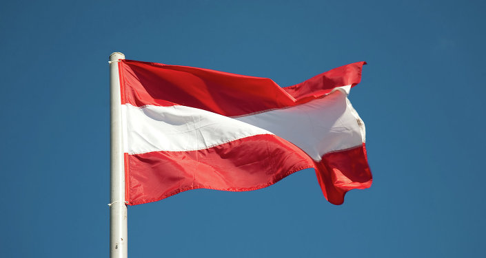 vlajka Lotyšska