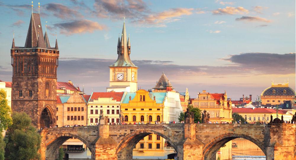 V Praze proběhne mezinárodní Mediální fórum 2019 o žurnalistické problematice