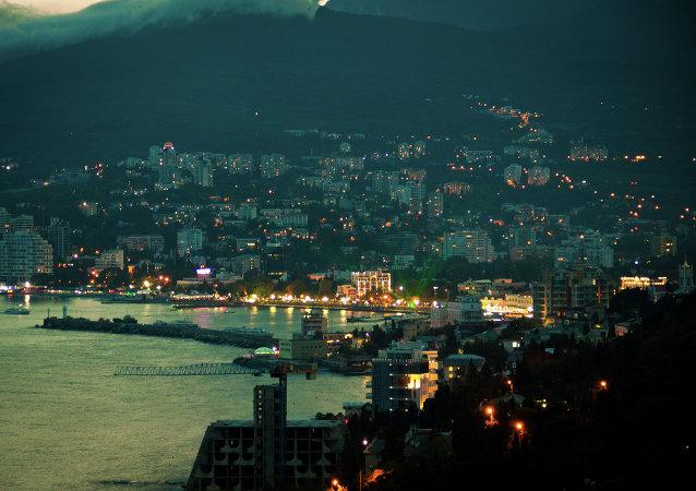 Jalta, Krym