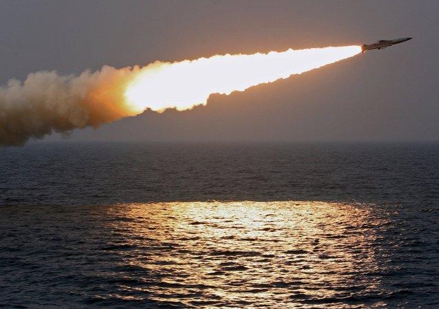Hypersonická raketa