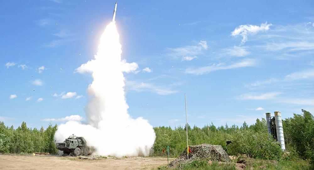 Raketové střelby