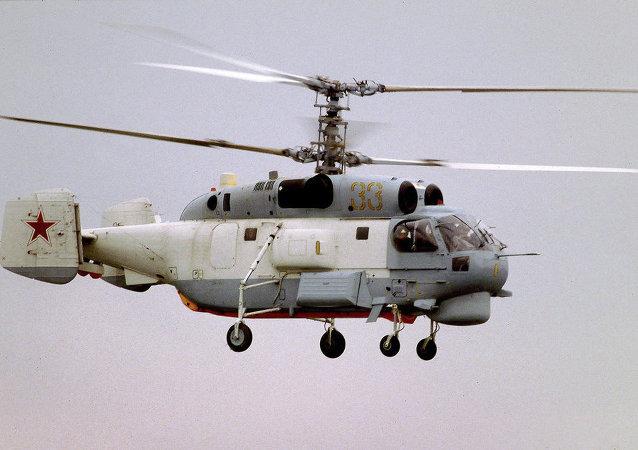 Ka-27