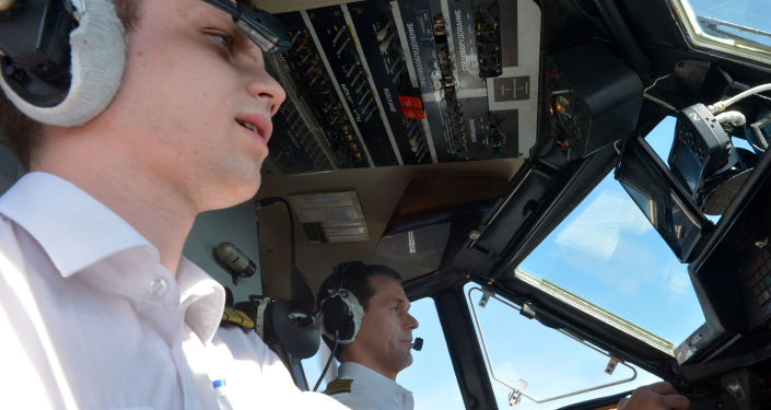 Letci v L-410