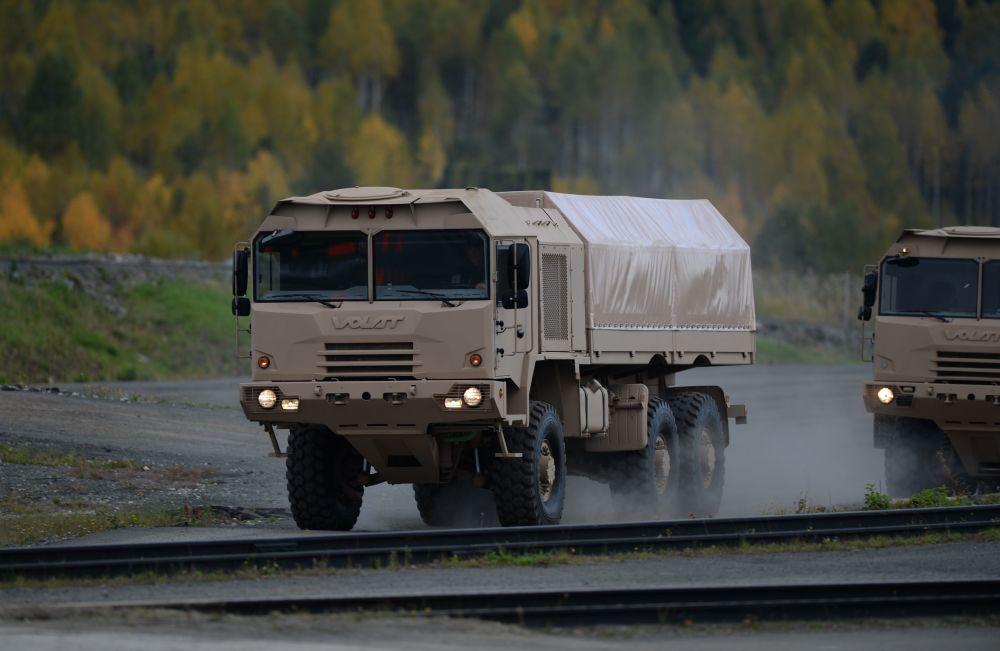 Nejen MAZ a BelAZ: běloruský automobilový průmysl