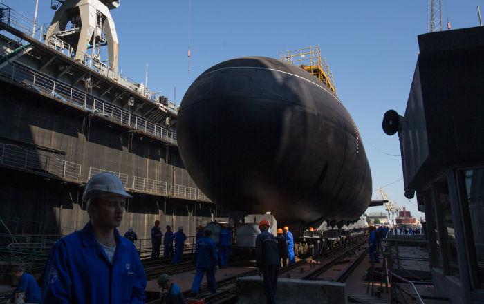 námořnictvu - Sputnik Česká republika