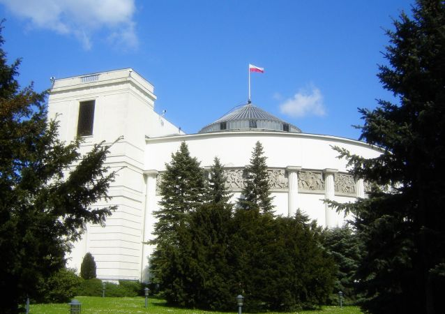 Sejm Polské republiky