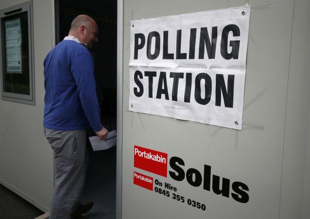 Referendum ve Velké Británii