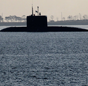 Ponorka třídy Varšavjanka