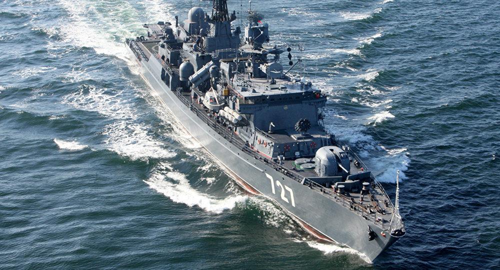 Hlídková loď Jaroslav Moudrý