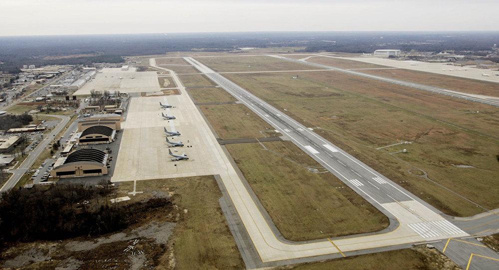 Andrewsova letecká základna