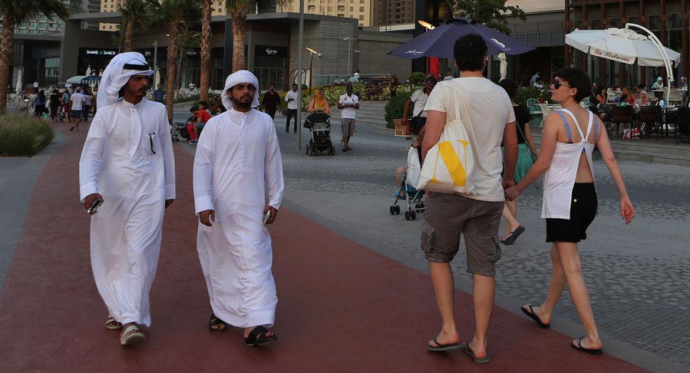 Dubaj, SAE