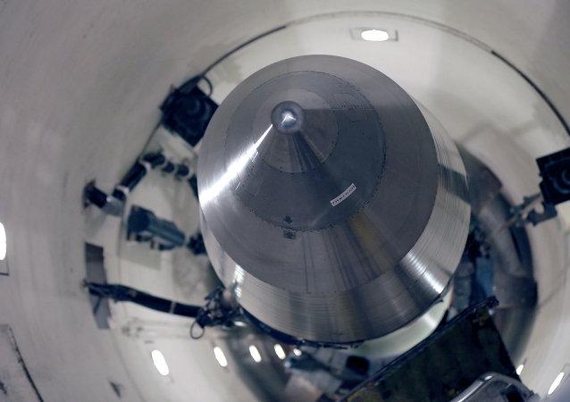 Smlouva o nešíření jaderných zbraní