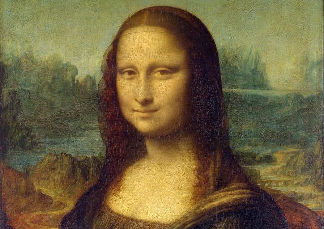 Портрет госпожи Лизы дель Джокондо