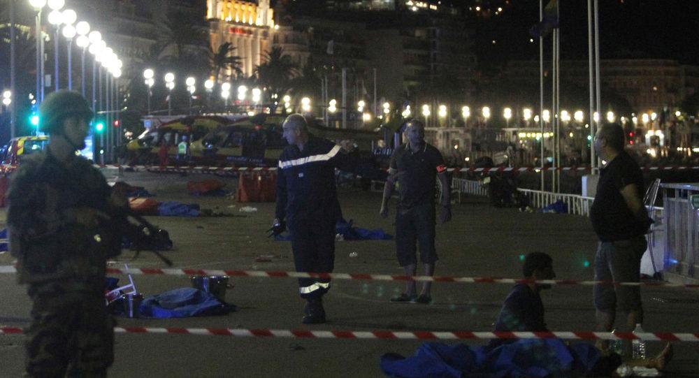 Po útoku v Nice
