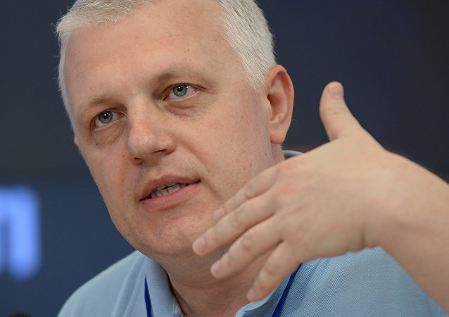 Pavel Šeremet