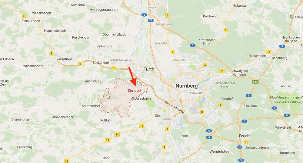 Zirndorf