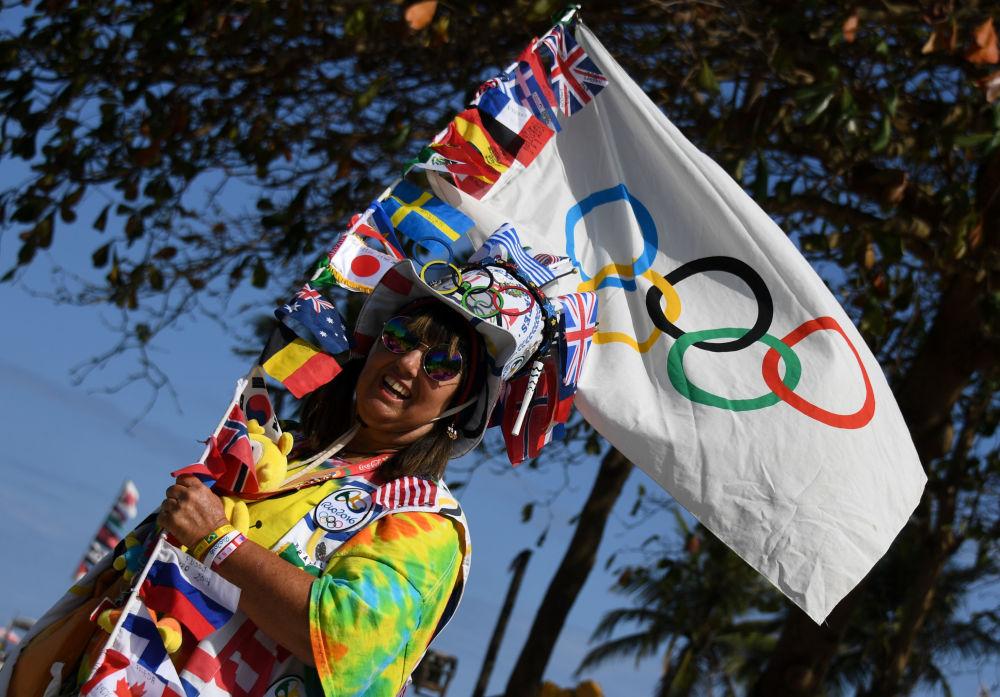 Rio de Janeiro v očekávání Olympijských her
