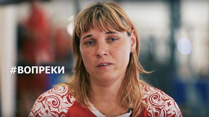 Jelena Gorlova, hod diskem