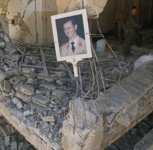 Portrét Asada