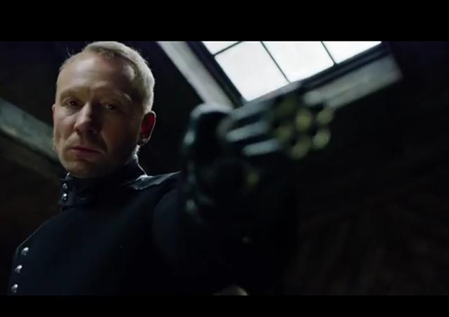Trailery k novému ruskému filmu Duelant