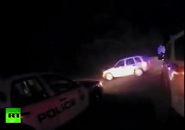 Bylo zveřejněno video, jak američtí policisté zastřelili šestiletého chlapce