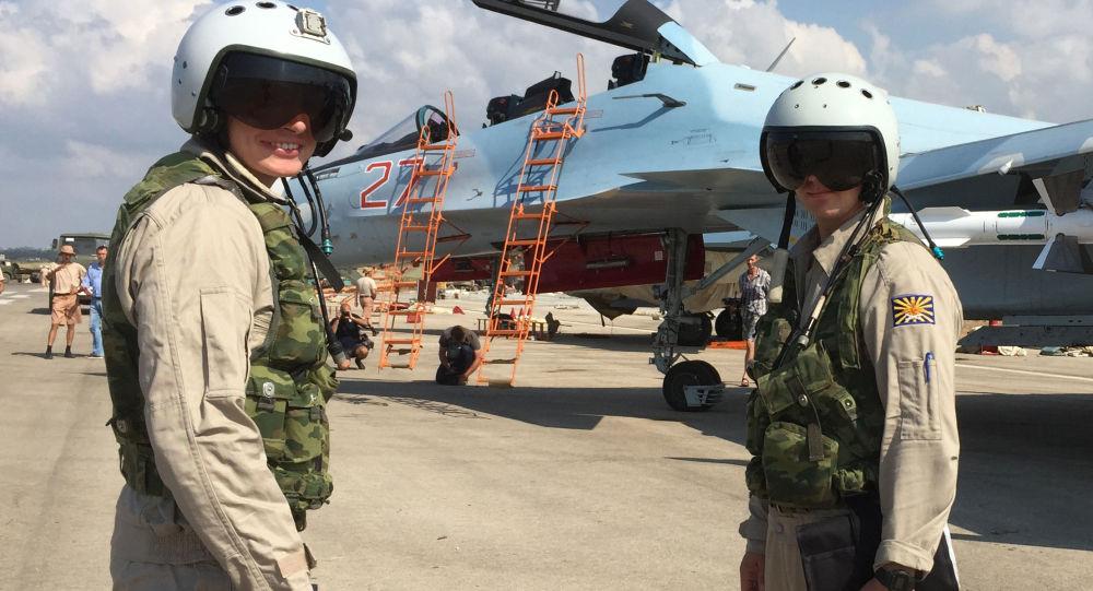 Ruské letectvo: 2 roky v Sýrii