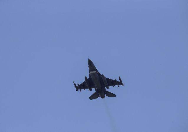 Letadlo VVS Turecka