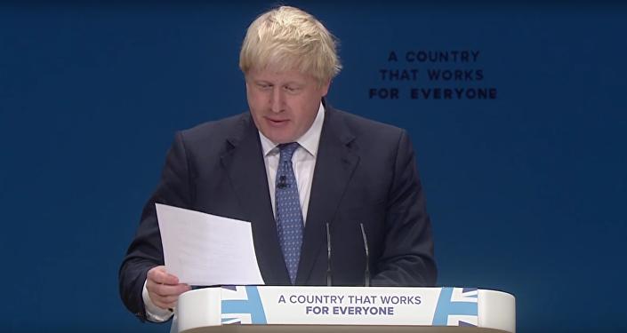 Šéf britské diplomacie označil Afriku za zem