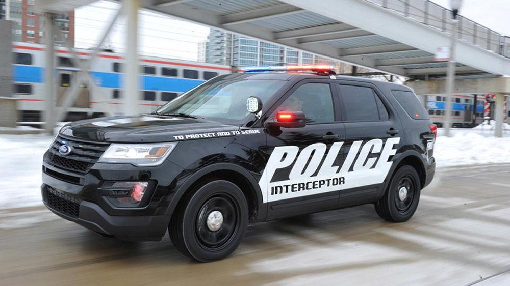 Nejskvělejší policejní crossovery