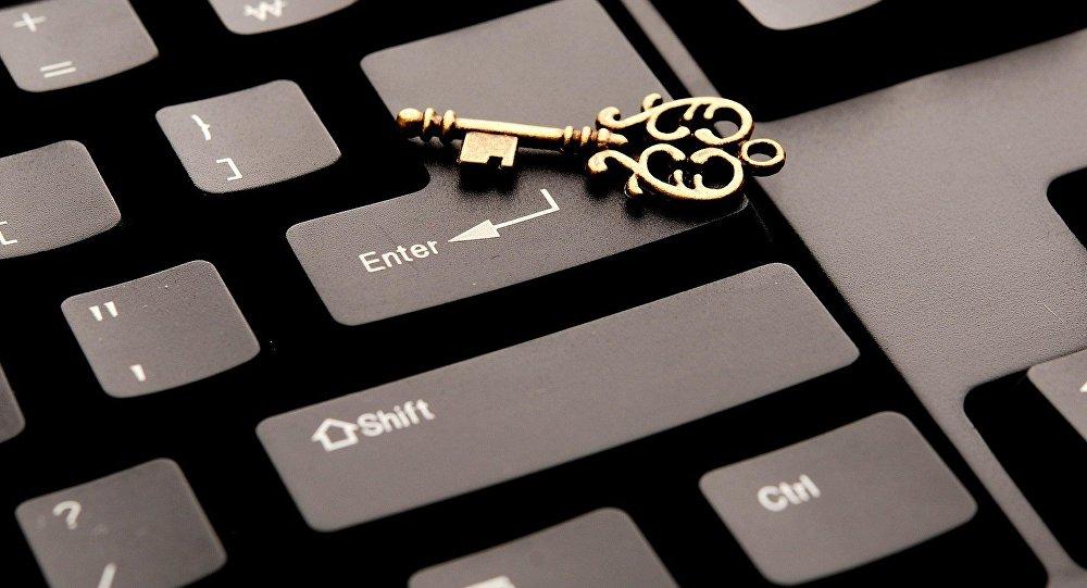 Vlož klíč
