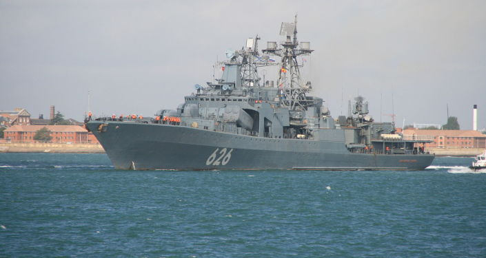 Loď Viceadmirál Kulakov