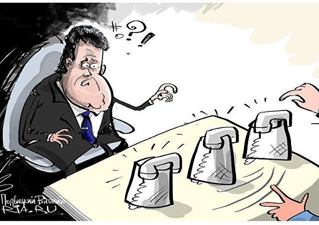 Telefonní ruleta