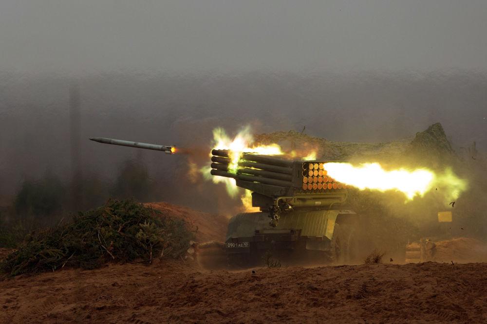 Smerč, Pion, Kaťuša a jiné legendy raketových vojsk a dělostřelectva