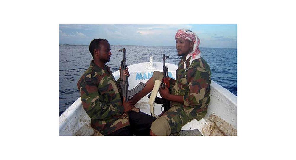 Piráti. Archivní foto