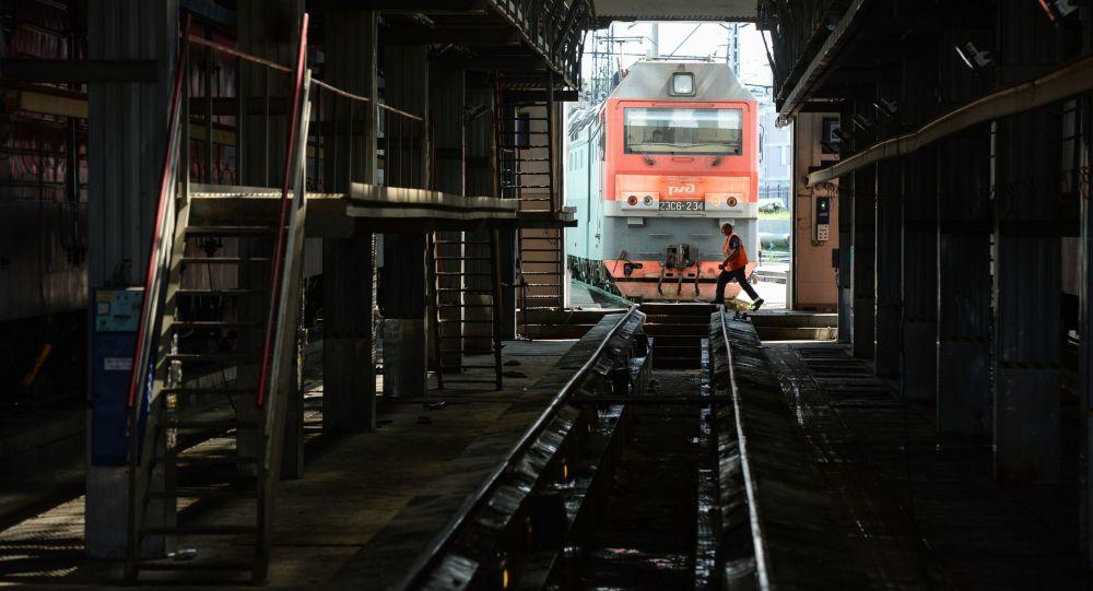 V RŽD uvedli, kdy se otevře železnice, která se vyhne Ukrajině