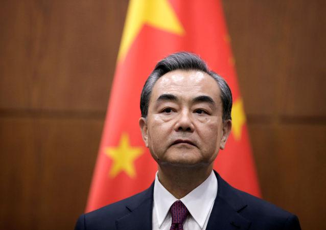 Oficiální mluvčí čínského ministerstva zahraničních věcí Liu Kang