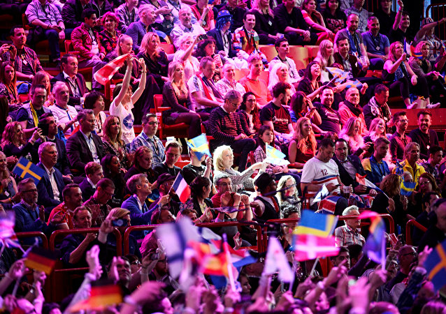 Eurovize 2016