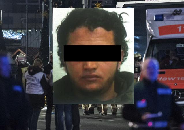 Bild zveřejnil fotografii podezřelého z atentátu na trhu v Berlíně