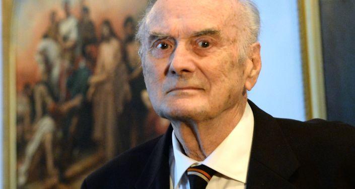 Zemřel nejstarší člen Romanovců kníže Dmitrij Romanovič