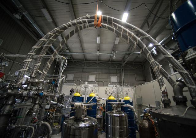 Ruští fyzici se spojí a na Sibiři zkonstruují nový urychlovač