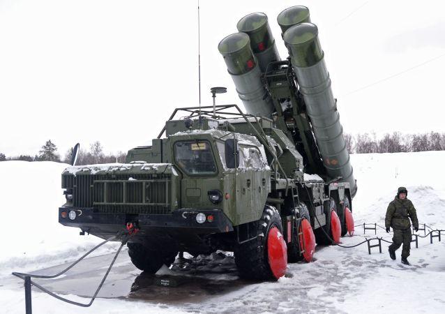 S-400 Triumf