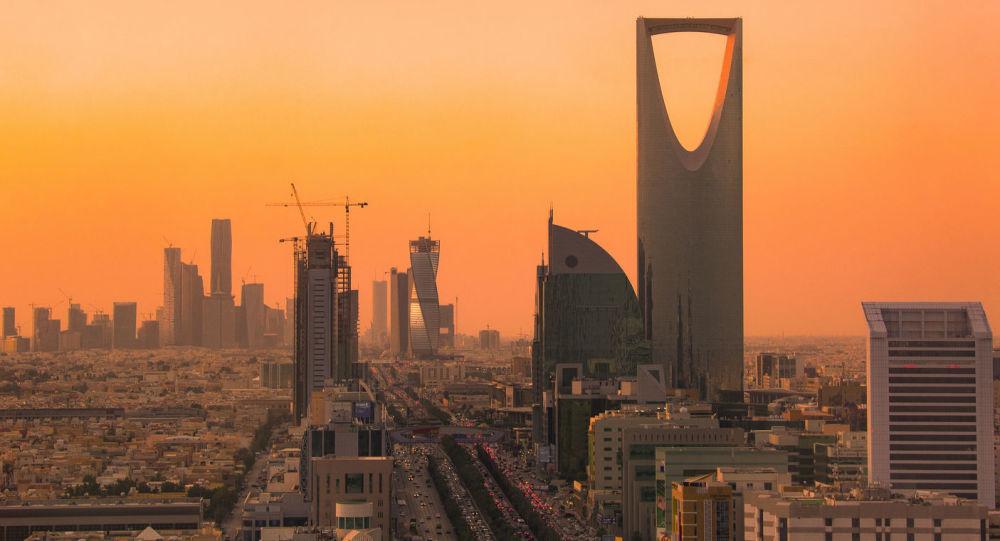Rijád, Saúdská Arábie