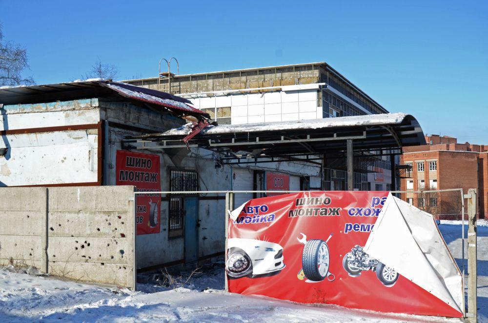 Jak oznámil tiskový mluvčí prezidenta RF Dmitrij Peskov, Moskva je znepokojena agresivní činností Kyjeva na Donbasu