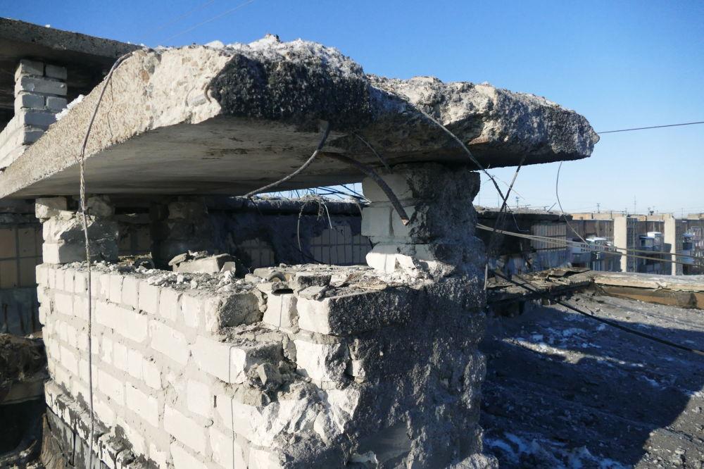 Podle Peskovova prohlášení, činnost Kyjeva na Donbasu podkopává minské dohody