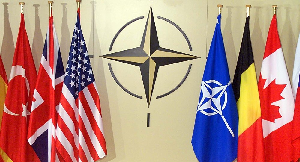 Sídliště NATO v Bruselu